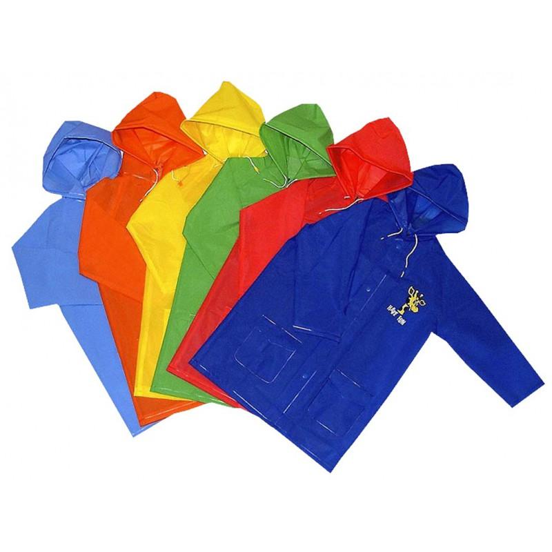 Pláštěnka dětská  5502
